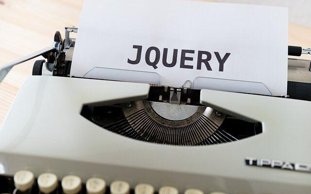 Jquery autocomplete